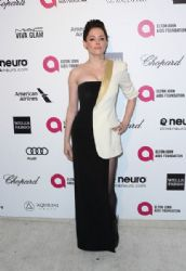 Rose McGowan: Elton John AIDS Foundation Oscars 2015 Viewing Party