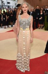 Kate Bosworth: 'Manus x Machina: Fashion In An Age of Technology' Costume Institute Gala - Arrivals