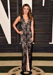 Nasim Pedrad: Elton John AIDS Foundation Oscars 2015 Viewing Party