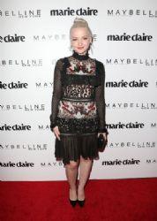 Dove Cameron: Marie Claire's Fresh Faces - Arrivals