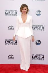 Ali Fedotowsky: 42nd Annual American Music Awards 2014