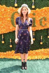 Phoebe Tonkin: The Ninth Annual Veuve Clicquot Polo Classic - VIP