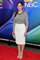 America Ferrera: NBC Upfront Presentation 2015