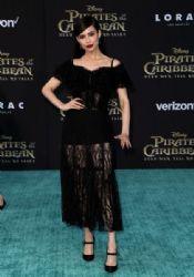 Sofia Carson: Premiere of Disney's