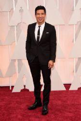 Mario Lopez: 87th Annual Academy Awards 2015