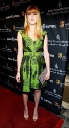 BAFTA Los Angeles Awards Season Tea In Association With The Four Seasons And Bombay Sapphire