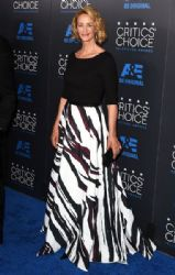 Janet McTeer: 5th Annual Critics' Choice Television Awards 2015