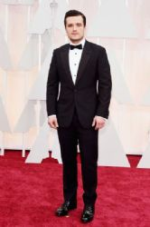 Josh Hutcherson: 87th Annual Academy Awards 2015