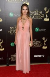 Haley Pullos: The 41st Annual Daytime Emmy Awards - Arrivals