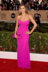 Sofía Vergara: 22nd Annual Screen Actors Guild Awards - Red Carpet