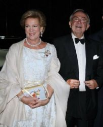 Queen Anne-Marie and King Constantine II: Golden Wedding Anniversary in Greece