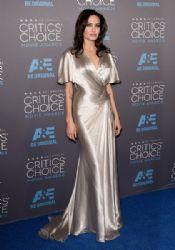 20th annual Critics' Choice Movie Awards