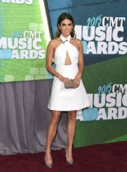 Nikki Reed in Kaufmanfranco - 2015 CMT Awards