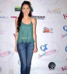 Barbara Mori: Infinite Love Foundation Event