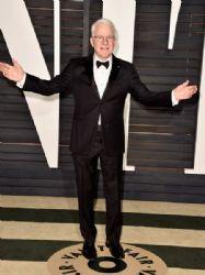 Steve Martin: Elton John AIDS Foundation Oscars 2015 Viewing Party