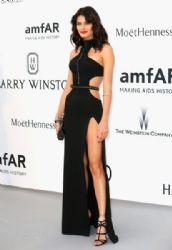 Isabeli Fontana: amfAR's 22nd Cinema Against AIDS Gala