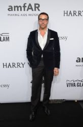 Jeremy Piven - 2015 Amfar New York Gala