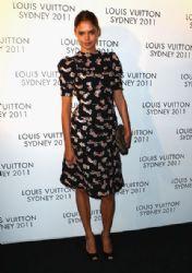 Louis Vuitton Maison Reception in Sydney