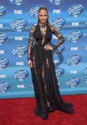 Jennifer Lopez: attends the