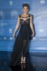 Zoraida Gómez: Lunas del Auditorio Nacional Awards 2014