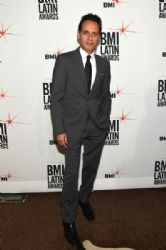 Marc Anthony: BMI's 22nd Annual Latin Music Awards 2015
