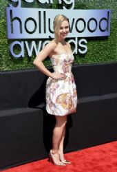 AnnaSophia Robb: 2013 Young Hollywood Awards