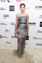 Kate Walsh: Elton John AIDS Foundation Oscars 2015 Viewing Party