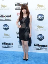 Carly Rae Jepsen: 2013 Billboard Music Awards
