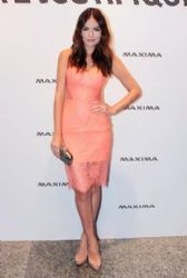 Ximena Navarrete: extremely chic