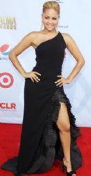 Kat DeLuna: Alma Awards 2012