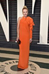 Malin Akerman: 2017 Vanity Fair Oscar Party Hosted By Graydon Carter - Arrivals