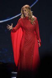 Edurne: Eurovision Song Contest 2015 - Rehearsals