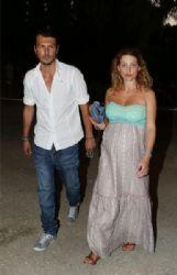 Vanesa Adamopoulou and Ioannis Papazisis: Epidavros theater festival 2015