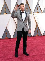 Ryan Seacrest: 88th Annual Academy Awards - Arrivals