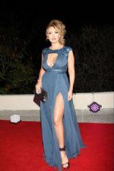 Patricia Navidad: TV Y Novelas Awards 2013