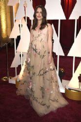 Keira Knightley: 87th Annual Academy Awards 2015