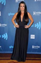 Kyle Richards: 24th Annual GLAAD Media Awards