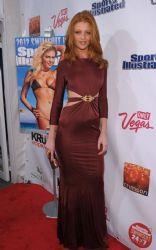 2012 Sports Illustrated Swimsuit Launch: A Bevy of Beauties