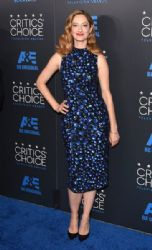 Judy Greer : 5th Annual Critics' Choice Television Awards 2015