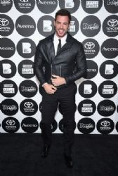 William Levy: People En Espanol's '50 Most Beautiful' 2015 Gala