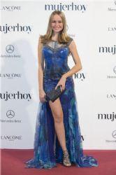 Esmeralda Moya: Mujer Hoy Awards 2014