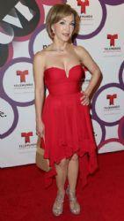 Laura Flores: NATPE 2015