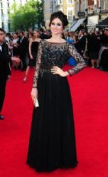Sophie Ellis-Bextor - British Bafta Awards 2014
