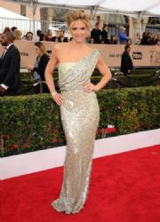 Debbie Matenopoulos: 22nd Annual Screen Actors Guild Awards - Red Carpet
