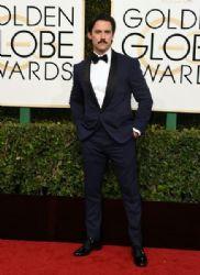 Milo Ventimiglia: 74th Annual Golden Globe Awards - Arrivals
