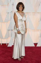Gayle King: 87th Annual Academy Awards 2015