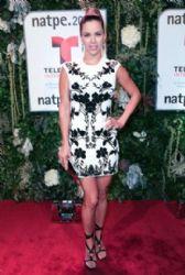Ximena Duque: Telemundo NATPE Party Red Carpet Arrivals
