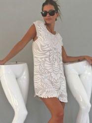 María Eugenia Suárez: shopping time