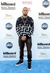 Chris Brown: 2013 Billboard Music Awards