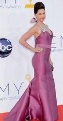 Ashley Judd: 64th Annual Primetime Emmy Awards